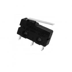 Microswitch 20mm con Leva