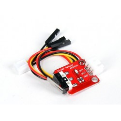 Endstop Meccanico KY PCB