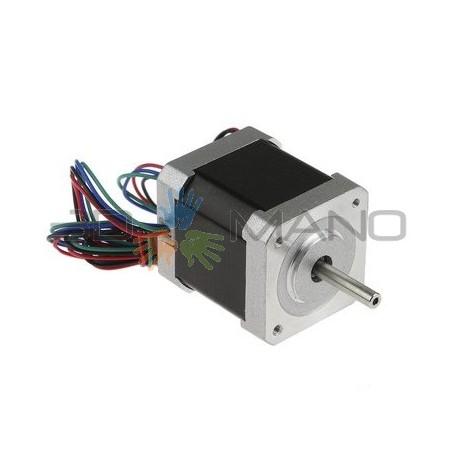 Motore NEMA17 42byghw609 Wantai (4.0 Kg/cm - 1.8° step)