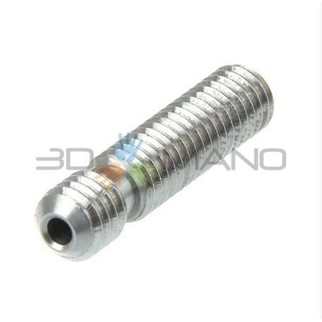 Pipa Heat Break per HotEnd E3D V5 1.75mm