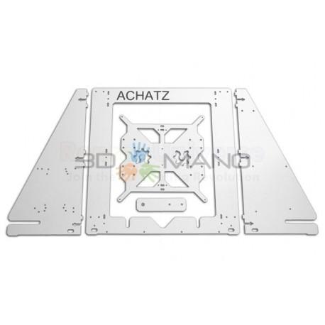SET Frame per Prusa i3 Achatz Edition