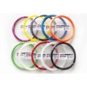 Campione Filamento 50g Premium ABS 1.75mm - FormFutura