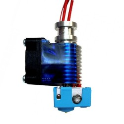 HotEnd E3D-V6 Diretto 1.75mm 12V (Originale)