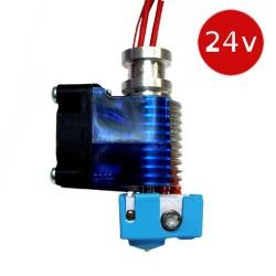 HotEnd E3D-V6 Diretto 1.75mm 24V (Originale)