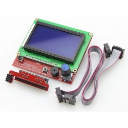 Display LCD 12864 per Ramps 1.4