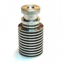 Dissipatore per HotEnd E3D V6 3.00mm (Originale)