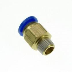 Raccordo per Tubo in Teflon 2/4mm 1.75mm - Bowden