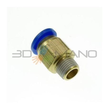 Raccordo per Tubo in Teflon 4/6mm 3.00mm - Bowden