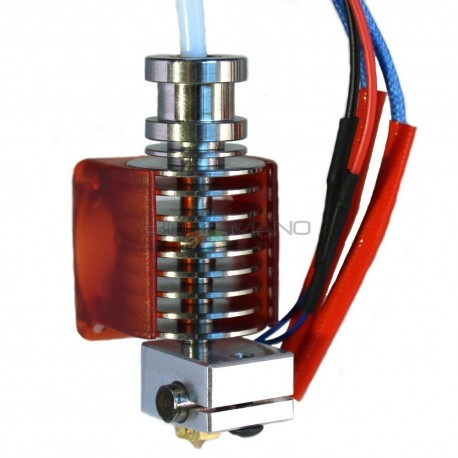 HotEnd E3D Lite6 Diretto 1.75mm 12V (Originale)