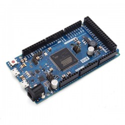 Arduino Due - Compatibile