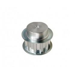 Puleggia T5 10 Denti (5mm) in Alluminio