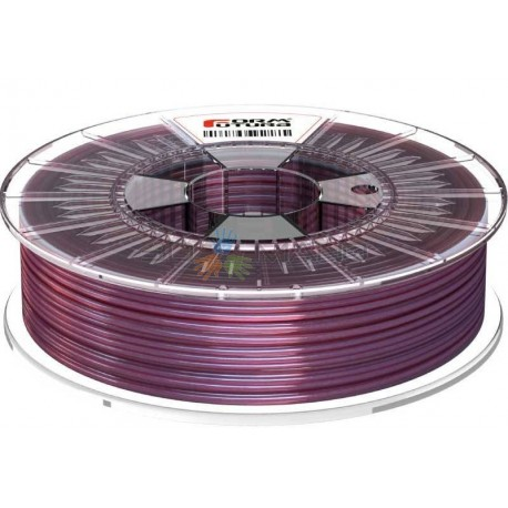 Filamento 750g HDglass Stained PETG 1.75mm - FormFutura