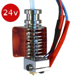 HotEnd E3D Lite6 Bowden 1.75mm 24V (Originale)