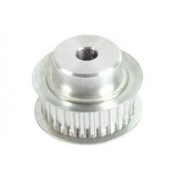 Puleggia GT2 32 Denti (5mm) in Alluminio
