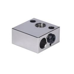 Blocco Riscaldante in Alluminio per Creality CR-10