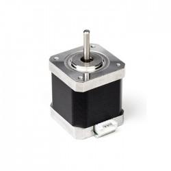Motore NEMA17 42BYGHW811-X Wantai (4.8 Kg/cm - 1.8° step)