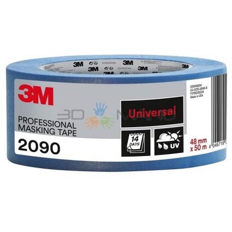 Nastro Adesivo Blu 3M 48mm x 50 M
