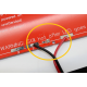 Piatto Stampa Riscaldato MK2B (12/24 V)
