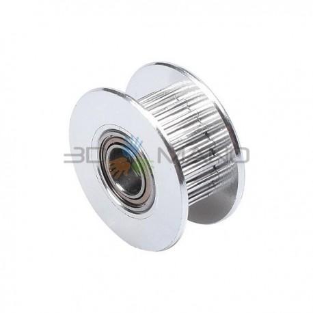 Puleggia Sincrona GT2 20 Denti (5mm) in Alluminio