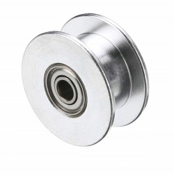 Puleggia Sincrona GT2 (5mm) in Alluminio