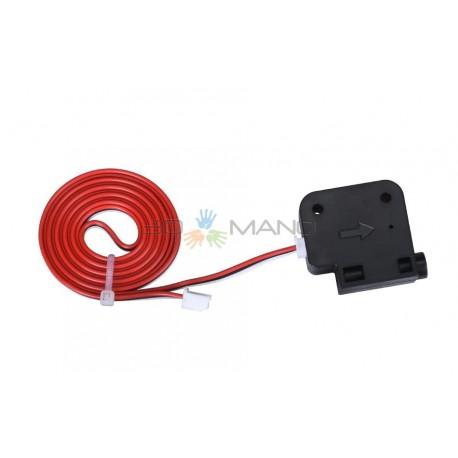 Sensore di Fine Filamento 1.75mm