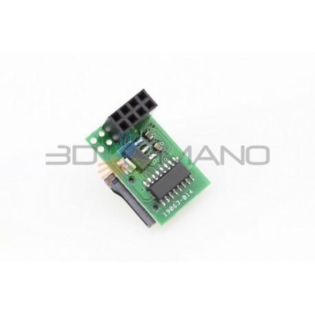 Lettore Schede Micro SD per Ramps 1.4